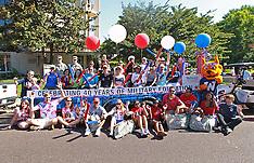 Webster Groves 4th of July Celebration