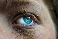 Natural light from a bathroom window. Nikon D800, macro 60mm lens, f8 @ 1/160sec. ISO 400