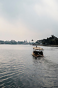 On the River Kwai, Kanchanaburi Thailand, Eastern & Oriental Train