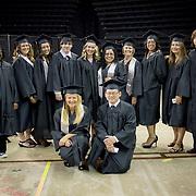GTC Graduation 2015