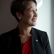 Melanie Mark | North Vancouver, B.C.
