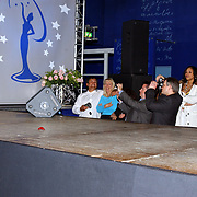 Finale Nederlandse Miss Universe 2004, Luwengela Martis