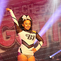1098_BLACK ICE  - Youth Individual Cheer