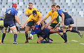 Tuesday 12 June France v Australia
