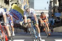 Matthews Michael -   Orica GreenEdge  - 10.05.2015 - 2eme etape du Giro 2015<br />Photo : Sirotti / Icon Sport