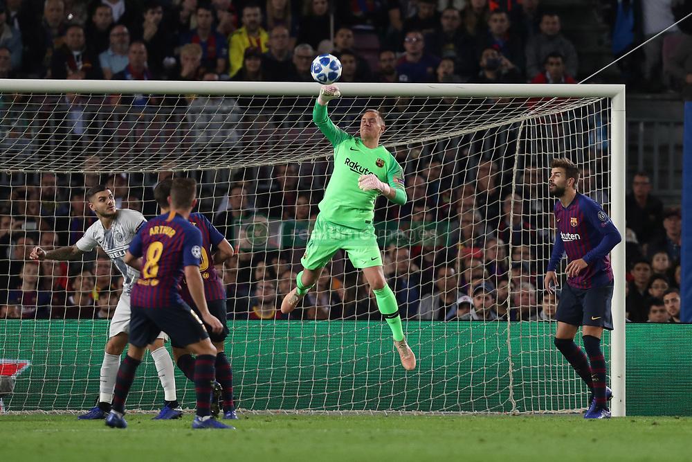 صور مباراة : برشلونة - إنتر ميلان 2-0 ( 24-10-2018 )  20181024-zaa-b169-140