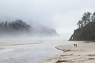 Neskowin, Oregon Photos - Stock images, Oregon Coast