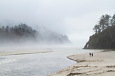 Neskowin, Oregon Photos - Stock images, Oregon Coast