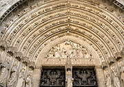 Cathedral of St Mary, Toledo, Spain
