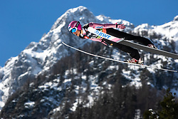 Tomas Vancura (CZE) during the Qualification round of the Ski Flying Hill Individual Competition at Day 1 of FIS Ski Jumping World Cup Final 2019, on March 21, 2019 in Planica, Slovenia. Photo by Matic Ritonja / Sportida