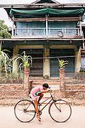 Bilu Island. Shan State, Myanmar