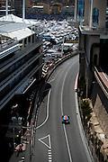 May 25-29, 2016: Monaco Grand Prix. Manor Racing F1