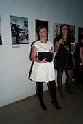 SUZANA GLOGOWSKI, Wallpaper* Design Awards. Wilkinson Gallery, 50-58 Vyner Street, London E2, 14 January 2010 *** Local Caption *** -DO NOT ARCHIVE-&copy; Copyright Photograph by Dafydd Jones. 248 Clapham Rd. London SW9 0PZ. Tel 0207 820 0771. www.dafjones.com.<br /> SUZANA GLOGOWSKI, Wallpaper* Design Awards. Wilkinson Gallery, 50-58 Vyner Street, London E2, 14 January 2010
