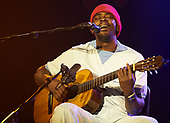 Seu Jorge Womad 29th July 2017