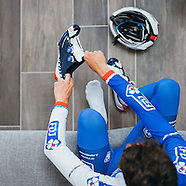 At Home with Thibaut Pinot