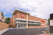 Paterson NJ Walgreens Interior and Exterior Photography