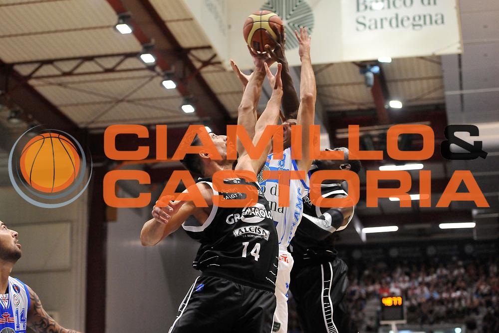 DESCRIZIONE : Campionato 2014/15 Dinamo Banco di Sardegna Sassari - Virtus Granarolo Bologna<br /> GIOCATORE : Giacomo Devecchi<br /> CATEGORIA : Rimbalzo<br /> SQUADRA : Dinamo Banco di Sardegna Sassari<br /> EVENTO : LegaBasket Serie A Beko 2014/2015<br /> GARA : Dinamo Banco di Sardegna Sassari - Virtus Granarolo Bologna<br /> DATA : 12/10/2014<br /> SPORT : Pallacanestro <br /> AUTORE : Agenzia Ciamillo-Castoria / Luigi Canu<br /> Galleria : LegaBasket Serie A Beko 2014/2015<br /> Fotonotizia : Campionato 2014/15 Dinamo Banco di Sardegna Sassari - Virtus Granarolo Bologna<br /> Predefinita :