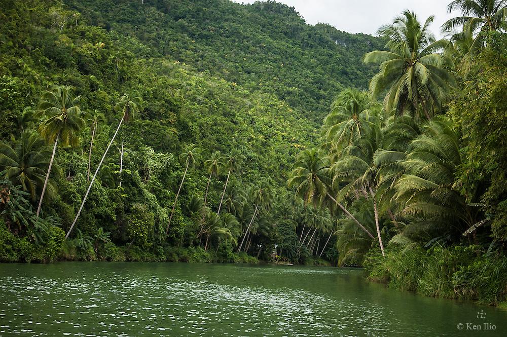 Loboc River, Loboc, Bohol