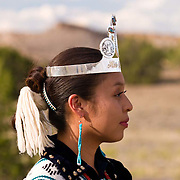 A. Fern Spencer, Miss Eastern Navajo 2003- 2004