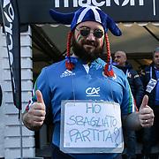 Roma 04/02/2018 Stadio Olimpico<br /> Natwest 6 nations Italia vs Inghilterra