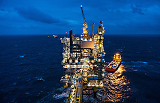 2009 - Mærsk Oil & Gas - Dan Fox