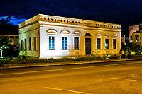 House of Culture Colonel Gasparino Zorzi. Campos Novos, Santa Catarina, Brazil. / <br /> Casa da Cultura Coronel Gasparino Zorzi. Campo Novos, Santa Catarina, Brail.