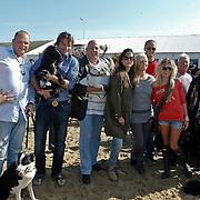 NLD/Scheveningen/20101003 - Dutchypuppy Doggywalk 2010, alle deelnemende bn' ers