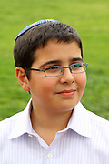 Bar Mitzvah boy, Nof Ayalon, Israel. Photography by Debbie Zimelman, Modiin Israel