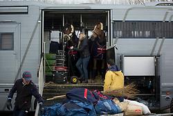Philippaerts Olivier, BEL, IkkerExtra,<br /> Jumping Mechelen 2017<br /> © Sharon Vandeput<br /> 26/12/17