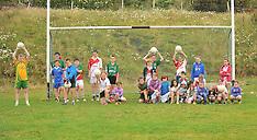 Clare Island Cul Camp