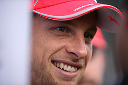 Motorsports / Formula 1: World Championship 2010, GP of Hungary, 01 Jenson Button (GBR, Vodafone McLaren Mercedes),