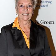 NLD/Amsterdam/20191211 - Hendrik Groen-voorstelling in premiere,