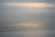 Light on the sea, Big Sur,  California  2006