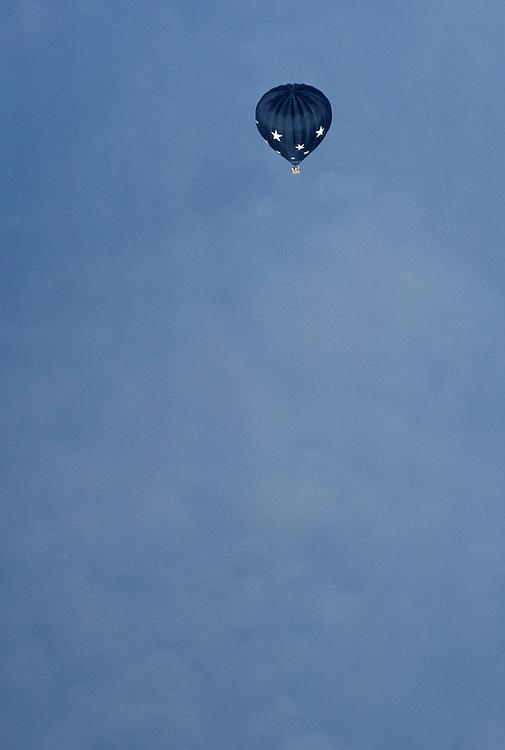 France Hot Air Balloons