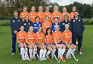 2006-2007  Dames 1