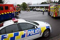 Tauranga-Suspicious package at Western Bay Council office, Greerton
