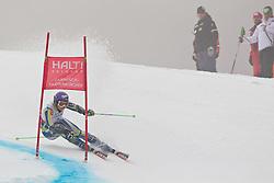 17.02.2011, Kandahar, Garmisch Partenkirchen, GER, FIS Alpin Ski WM 2011, GAP, Riesenslalom, im Bild // during Giant Slalom Fis Alpine Ski World Championships in Garmisch Partenkirchen, Germany on 17/2/2011. EXPA Pictures © 2011, PhotoCredit: EXPA/ J. Groder