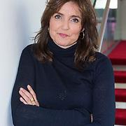 NLD/Amsterdam/20131216 - Persviewing Avro televisieserie Ramses, Simone van den Ende