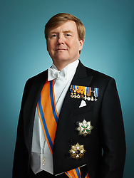 On the occasion of five years of Kingship, the Government Information Service has made new state photographs of King Willem Alexander and Queen Maxima available. In addition, photographs of the family with Princess Amalia, Princess Ariane and Princess Alexia are also made available. The photos were taken in the royal palace in Amsterdam. 26 Apr 2018 Pictured: On the occasion of five years of Kingship, the Government Information Service has made new state photographs of King Willem Alexander and Queen Maxima available. In addition, photographs of the family with Princess Amalia, Princess Ariane and Princess Alexia are also made available. The photos were taken in the royal palace in Amsterdam. Photo credit: RVD/Erwin Olaf / MEGA TheMegaAgency.com +1 888 505 6342