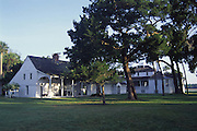 Kingsley Plantation, Fort George Island, Florida, USA<br />