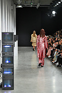 Aalto Fashion Show - 27 Sep 2017