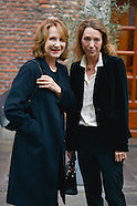 Nathalie Baye at FIFF in Namur