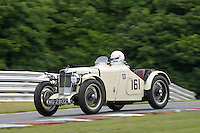 #161 Jones (Charles) C.F. MG L MAGNA 1444 1933