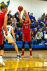 2019-2020 Heyworth Hornets Basketball photos