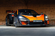 DK Engineering - McLaren Senna
