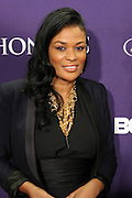 January 12, 2013- Washington, D.C- Producer Beverly Bond attends the 2013 BET Honors Red Carpet held at the Warner Theater on January 12, 2013 in Washington, DC. BET Honors is a night celebrating distinguished African Americans performing at exceptional levels in the areas of music, literature, entertainment, media service and education. (Terrence Jennings)