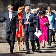 NLD//Middelburg20160421 - Four Freedoms Awards 2016, Koning Willem-Alexander
