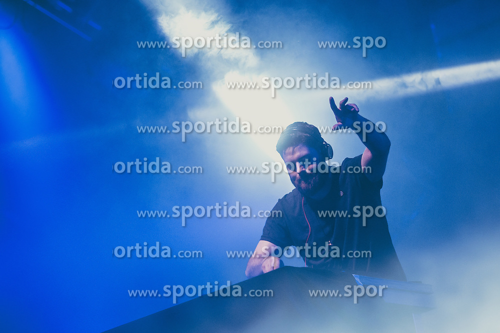 Rudimental during music festival Schengen fest od / 1. August in Vinica, Slovenia.  Photo by Grega Valancic / Sportida