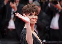 Actress Paz Vega at the gala screening for the film The BFG at the 69th Cannes Film Festival, Saturday 14th May 2016, Cannes, France. Photography: Doreen Kennedy