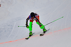 RAMSAY Alana, LW9-2, CAN, Women's Slalom at the WPAS_2019 Alpine Skiing World Championships, Kranjska Gora, Slovenia